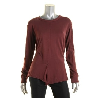 Wilt Womens Long Sleeves Knit Pullover Sweater