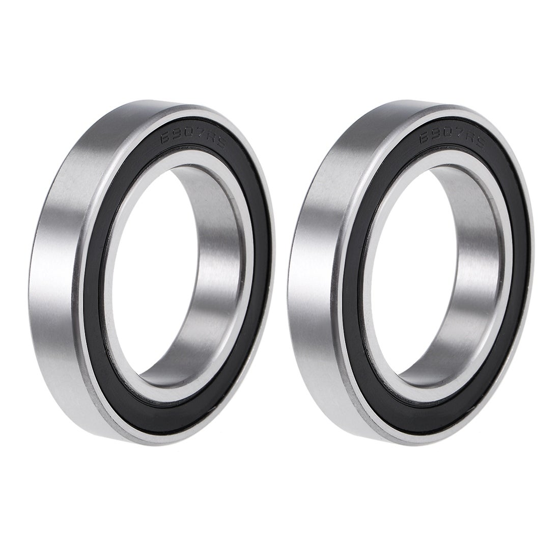 6907-2RS Bearing Deep Groove 6907-2RS Ball Bearings