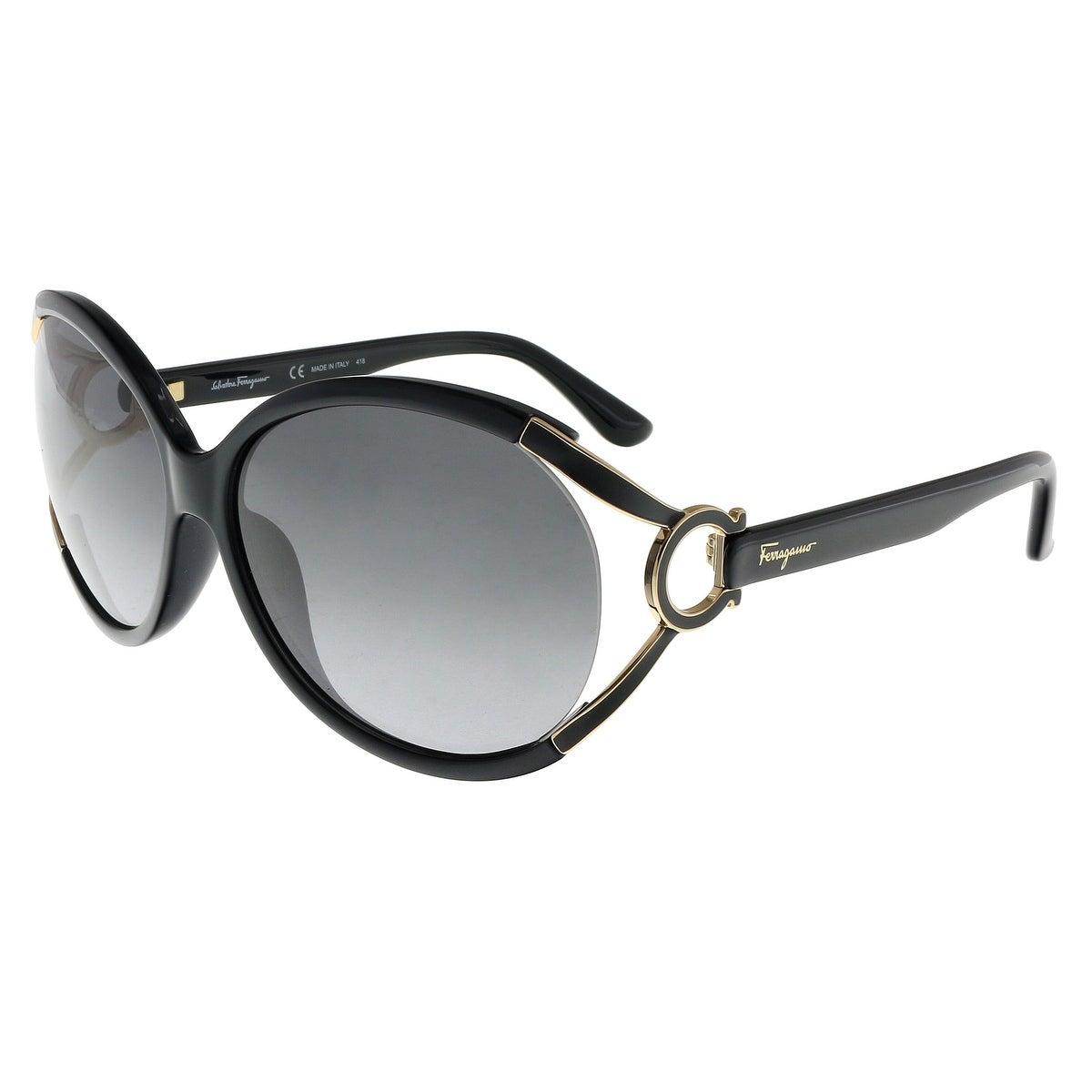 f09b11fead3 Salvatore Ferragamo Women s Sunglasses