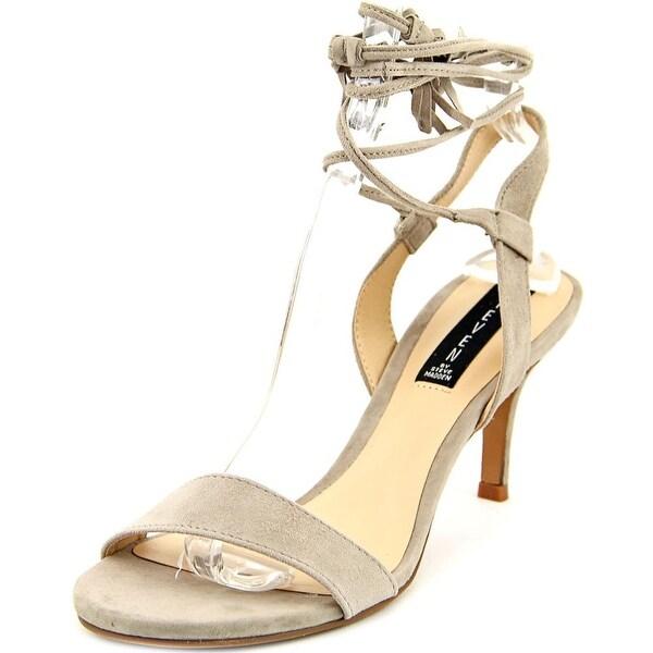 Steven Steve Madden Valen Women Taupe Sandals
