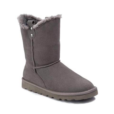 Baretraps Corina Women's Boots Grey