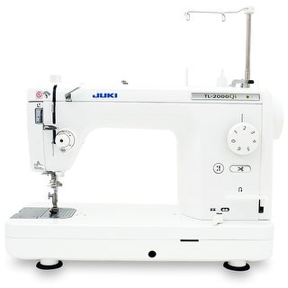 Juki TL2000QI High Speed Sewing and Quilting Machine - White (White)
