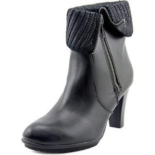 Rialto Petrina Women Round Toe Synthetic Ankle Boot