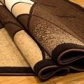 "Allstar Brown Abstract Modern Area Carpet Rug (7' 10"" x 10' 2"") - Thumbnail 2"