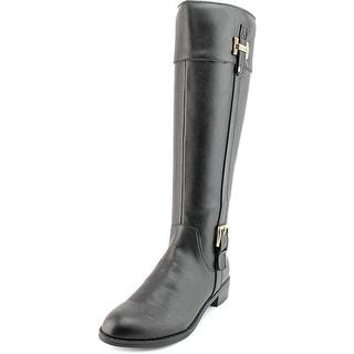 Karen Scott Deliee Round Toe Synthetic Knee High Boot
