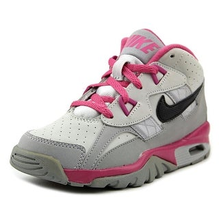 Nike Air Trainer Sc Round Toe Synthetic Tennis Shoe