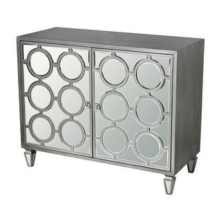 Sterling Industries 114-150 Platinum Ring Cabinet