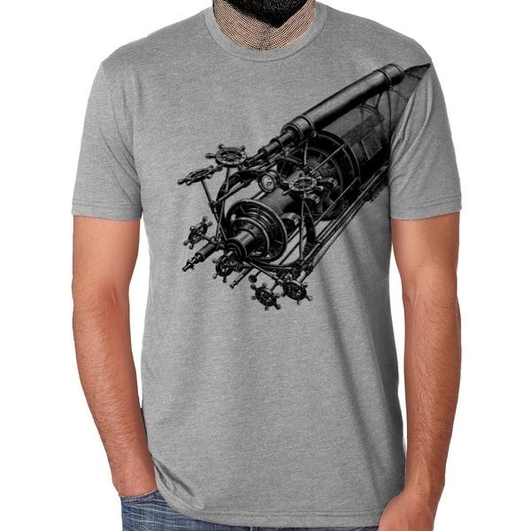 Lick Telescope T-shirt