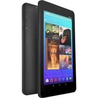 Ematic Egq373bl 7 16Gb Android 7.1 Nougat Tablet W/ Keyboard Folio Case & Headphones, Black