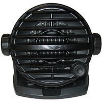 Standard Black Intercom Speaker With Pta Button - MLS-300IBK