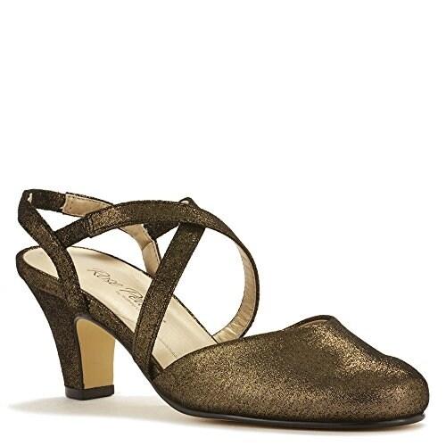 Walking Cradles Women's Caliente Gold Micro 10 M