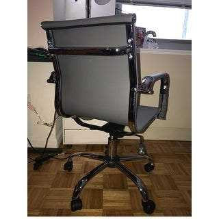 Carson Carrington Jessheim Contemporary Low Back Office Chair