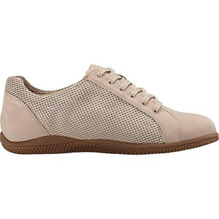 SoftWalk Womens Hickory Leather Casual Athletic Shoes