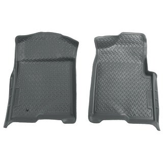 custom fit floor mats for ford f 150 2009 2012 full set oem fit free shipping today. Black Bedroom Furniture Sets. Home Design Ideas