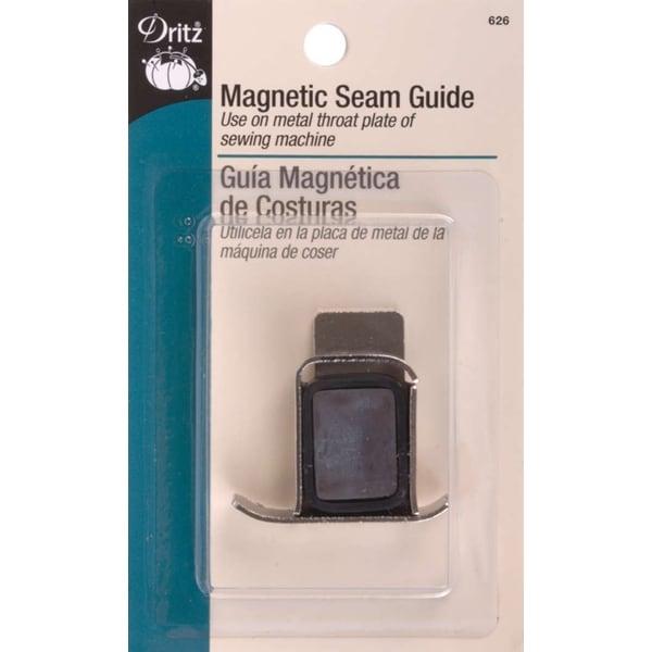 Magnetic Seam Guide-