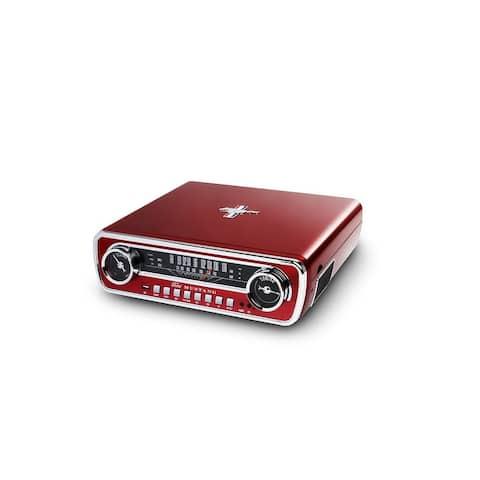 Ion 4-in-1 Classic Car Speaker