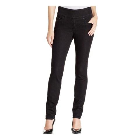 Jag Jeans Womens Nora Skinny Jeans Denim High-Rise