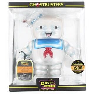 """Ghostbusters Funko Hikari 8.5"""" Vinyl Figure Ice Stay Puft - multi"""