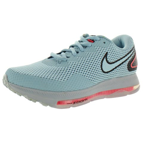 Nike Womens Zoom All Out Low 2 Sneakers Running Workout