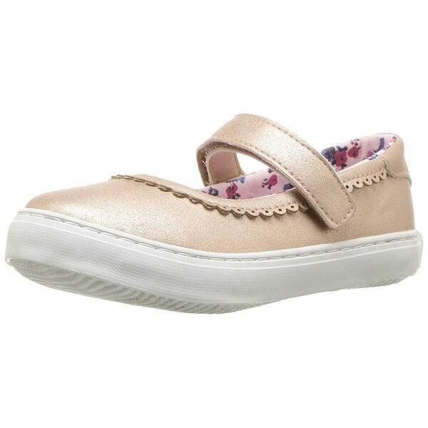 e92039c0c Shop Kids Nine West Girls Adaya MJ Mary Jane Flats - Free Shipping ...