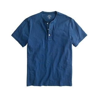 Link to J.Crew Garment Dye Henley Shirt Similar Items in Women's Sweaters