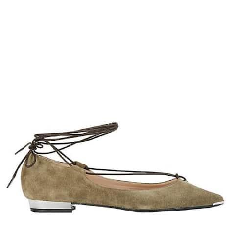 Barbara Bui Ankle Flats 41