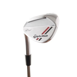 New TaylorMade ATV Wedge 52* LEFT HANDED w/ Steel Shaft