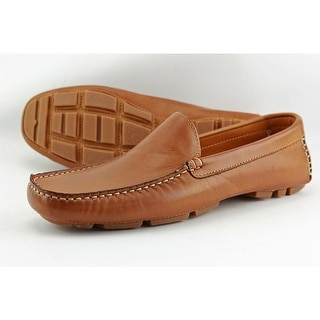 Sandro Moscoloni Rafael Round Toe Leather Loafer