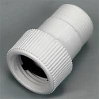 "Watermaster 53364 Swivel Hose-to-Pipe Fitting, 3/4"" x 3/4"""