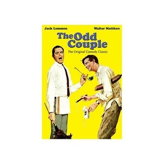 ODD COUPLE (DVD/WS)