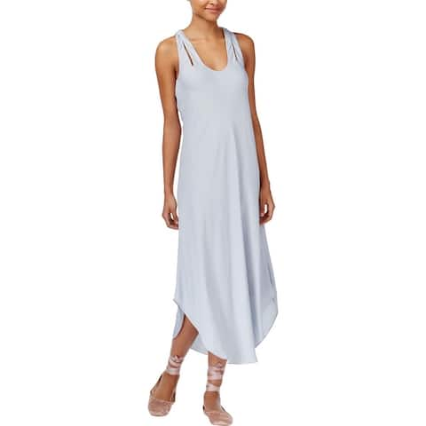 Rachel Roy Womens Tie-Back Shift Dress