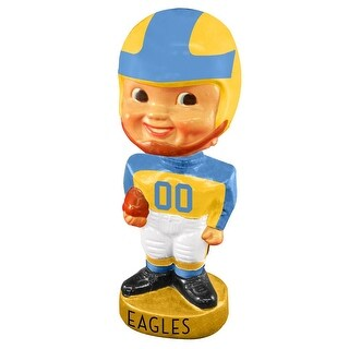 Philadelphia Eagles Legacy Football Bobbin' Head