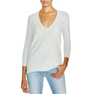 Soft Joie Womens Pullover Top Textured Long Sleeves