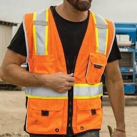 Black Series Heavy Duty Vest