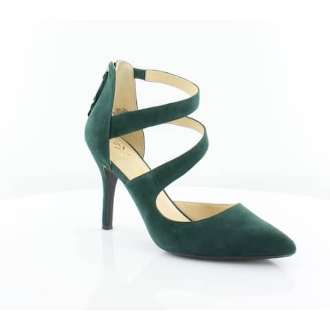 f372a97ec68 Green, Suede Women's Shoes | Find Great Shoes Deals Shopping at ...