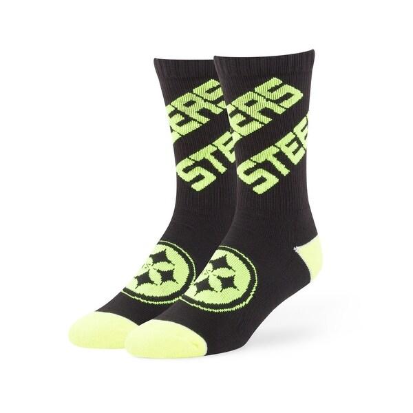 Pittsburgh Steelers Helicoil Socks