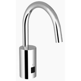 Sloan EAF-750 Optima Plus Single Hole Electronic Bathroom Faucet