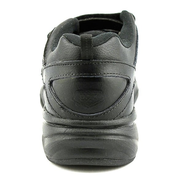 New Balance Boys/' KV624 ABY Black Sneakers