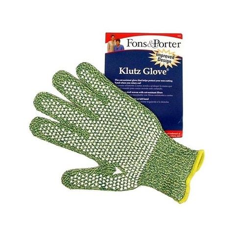 Fons&Porter Klutz Glove Medium