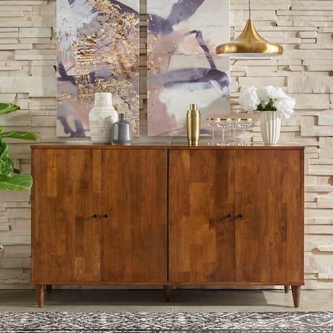 Lifestorey Vilas Solid Wood Buffet