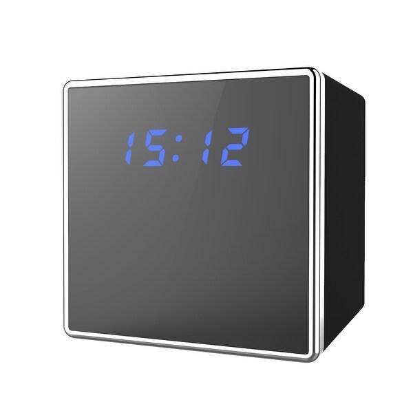 Spytec Hc-Aetos550w1 Aetos 550W 1080P Hd 30Fps Wifi Hidden Clock Camera