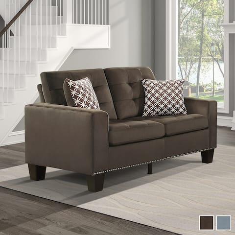 Boivin Living Room Loveseat