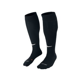Nike Unisex Classic II Cushion Over-the-Calf Soccer Football Sock