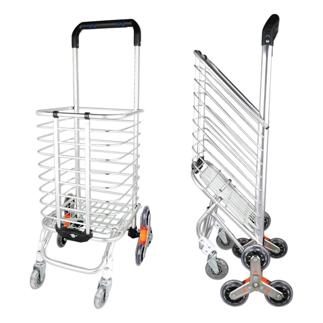 Buy Shopping Carts Online at Overstock   Our Best Kitchen ...