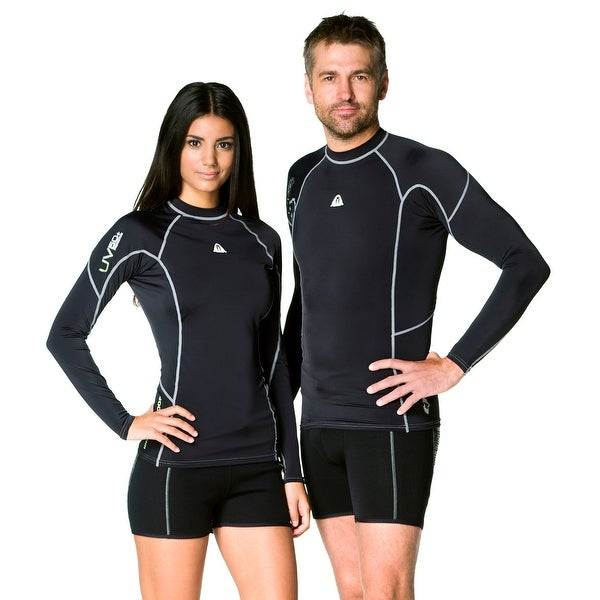 Water Proof Mens R30 Long Sleeve Performance Shirt