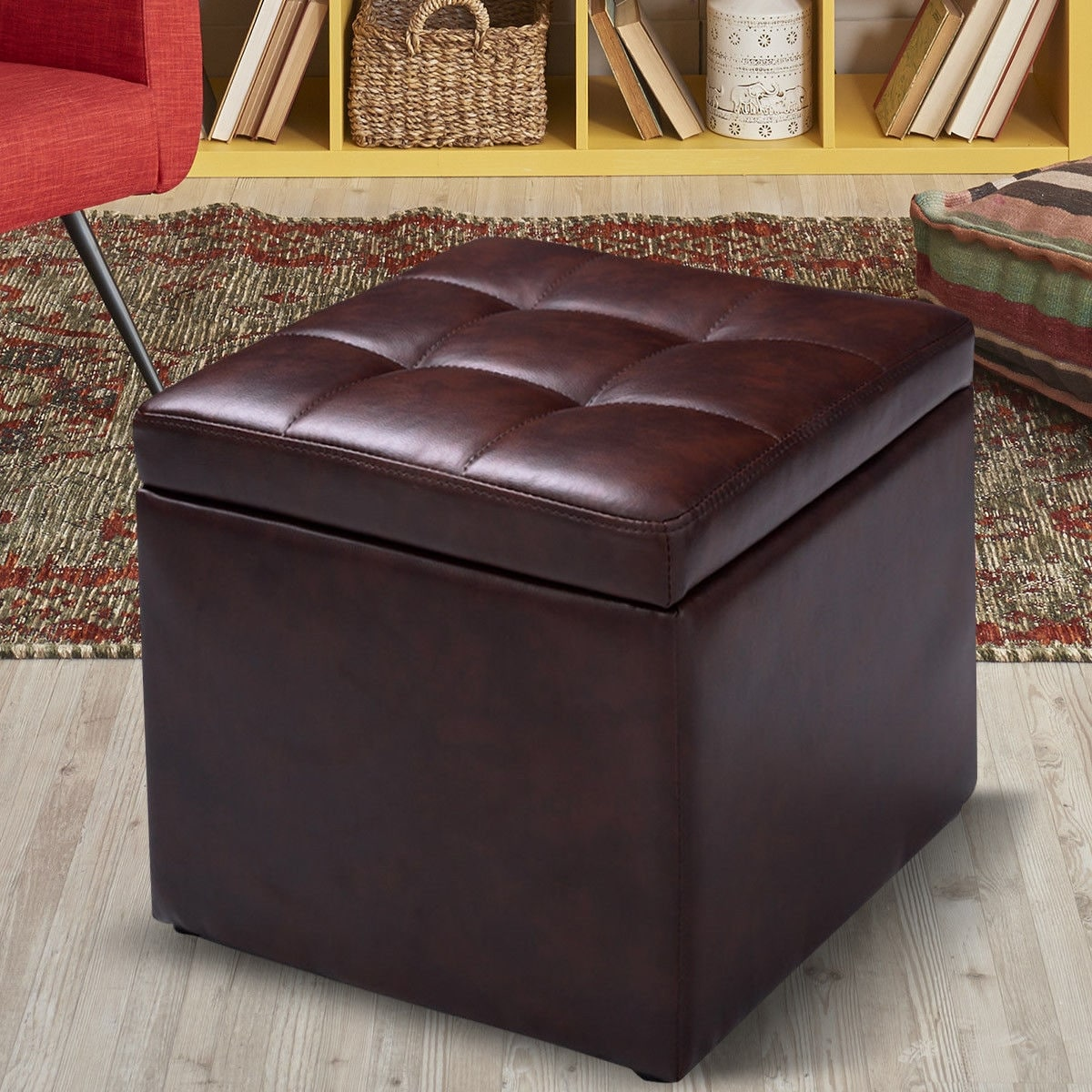 Storage Cube Online At Our Best Living Room Furniture Deals