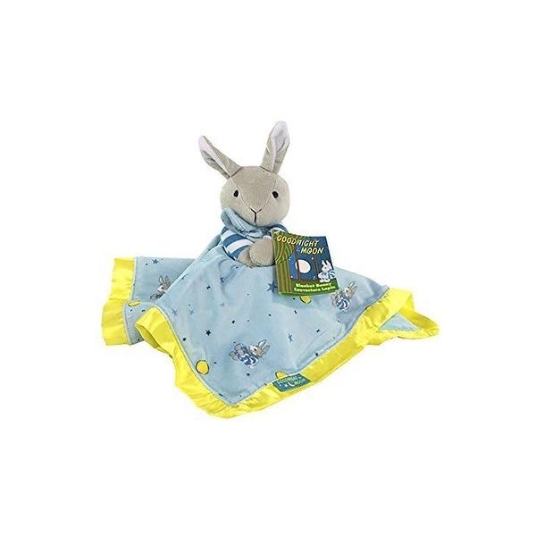 Goodnight Moon Blanky Bunny