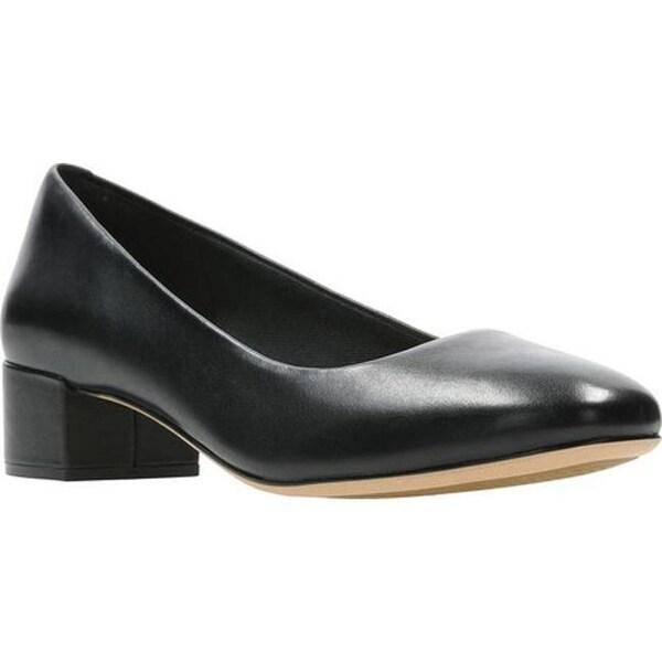 435e573d0fca ... Women s Shoes     Women s Heels. Clarks Women  x27 s Orabella Alice  Pump Black Leather