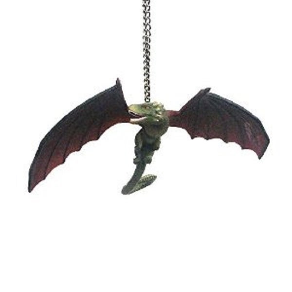 Game of Thrones Drogon the Dragon Decorative Christmas Ornaments 4.25""