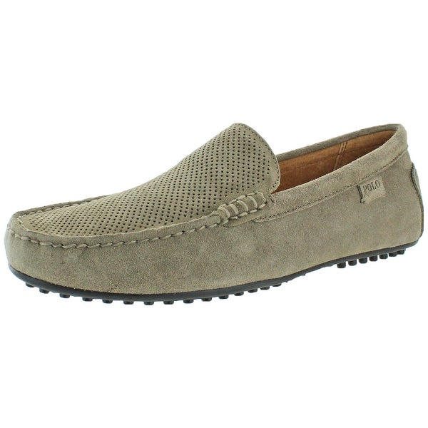 Polo Ralph Lauren Woodley Men's Driving Moccasins S